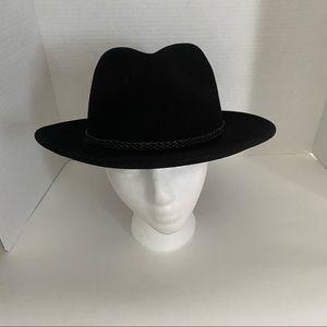 BELT DECOR FLOPPY HAT